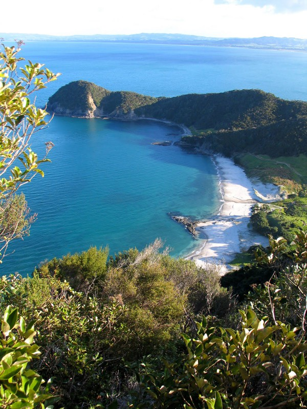 Smugglers Cove, Whangarei Heads, Northland